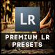 16 Premium Pro Presets - GraphicRiver Item for Sale