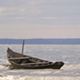 Boat on Amazon Shore - VideoHive Item for Sale