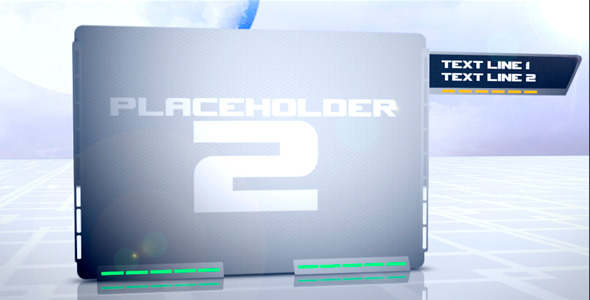 After Effects Project - VideoHive Space Slide 629799