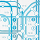 Infographics subway transportation plan - GraphicRiver Item for Sale