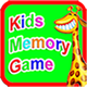 Kids Memory Game - Funny Animals - CodeCanyon Item for Sale
