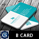Creative Corporate Business Card Vol 5 - GraphicRiver Item for Sale