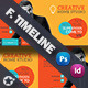 Multipurpose Timeline Template - GraphicRiver Item for Sale