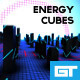 Energy Cubes Equalizers - VideoHive Item for Sale
