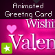 Valentine Greeting Card - ActiveDen Item for Sale
