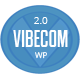 VibeCom Responsive Muti-Purpose WordPress Theme - ThemeForest Item for Sale