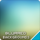 Blur - 48 Blurred HD Backgrounds - GraphicRiver Item for Sale