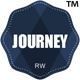 'Journey' - Ultramodern Email Template - ThemeForest Item for Sale