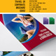 Travel or Corporate Brochures GD003 - GraphicRiver Item for Sale