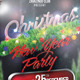 Christmas Flyer & Greeting Card - GraphicRiver Item for Sale