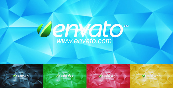 After Effects Project - VideoHive Face logo reveal 634628