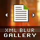 XML Blur Gallery - ActiveDen Item for Sale