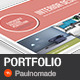 Portfolio Interior Design - GraphicRiver Item for Sale