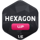 Hexagon - Creative One Page WordPress Theme - ThemeForest Item for Sale