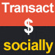Transact Socially - Sell the easy way - CodeCanyon Item for Sale