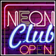 Neon Sign Styles - GraphicRiver Item for Sale