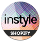 Lingerie Store Responsive Shopify Theme - Instyle - ThemeForest Item for Sale