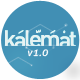 Kalemat | Retina Magazine WordPress Theme - ThemeForest Item for Sale