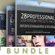 75 Pro Presets - Mega Lr Presets Bundle - GraphicRiver Item for Sale