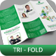Creative Corporate Tri-Fold Brochure Vol 6 - GraphicRiver Item for Sale
