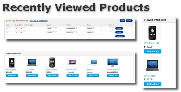 c128793ea806c Recently Viewed Products for OpenCart - CodeCanyon Item for Sale ...