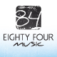 EightyFourMusic