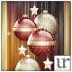 Christmas Backgrounds Pack - VideoHive Item for Sale