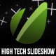 High Tech Slideshow - VideoHive Item for Sale