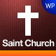 SaintChurch: WordPress Theme for Charity - ThemeForest Item for Sale