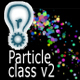 Particle class v2 - ActiveDen Item for Sale