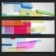 Abstract Rectangle Banner - GraphicRiver Item for Sale