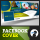 Multipurpose Business Facebook Cover 3 - GraphicRiver Item for Sale
