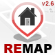 REMAP Real Estate & The Map Directory Theme - ThemeForest Item for Sale