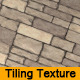 Stone Tiling Texture  - 3DOcean Item for Sale