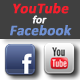 YouTube videos for Facebook Pages Tabs - CodeCanyon Item for Sale