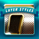 NOVA Layer Styles V0.2 - GraphicRiver Item for Sale