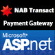 NAB Transact Payment Gateway for ASP.Net - CodeCanyon Item for Sale