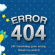 Error 404 Pages - GraphicRiver Item for Sale