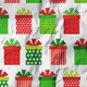 5 Christmas Gifts - VideoHive Item for Sale
