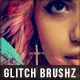 32 Glitch Art Brushes - GraphicRiver Item for Sale