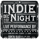 Indie Night - Flyer [Vol.16] - GraphicRiver Item for Sale