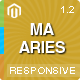 Aries - Multi Store Responsive Magento Theme - ThemeForest Item for Sale