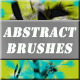 Abstract Brushes - GraphicRiver Item for Sale