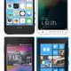 Smartphone Vector Bundle - GraphicRiver Item for Sale