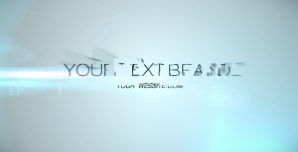 After Effects Project - VideoHive Logo Elegance 241700