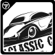 Classic Car T-Shirts - GraphicRiver Item for Sale