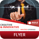 Corporate Flyer Template Vol 6 - GraphicRiver Item for Sale