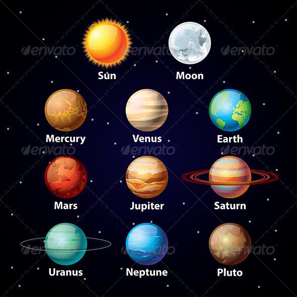 free printable planet venus - photo #20