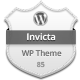 Invicta WordPress Theme - ThemeForest Item for Sale