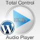 Total Control HTML5 Audio Player for WordPress - CodeCanyon Item for Sale